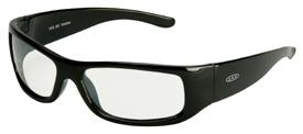 Prescription Safety Glasses: Model 215