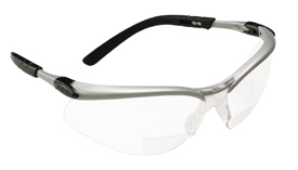 BX Bifocal Safety Reading Glasses