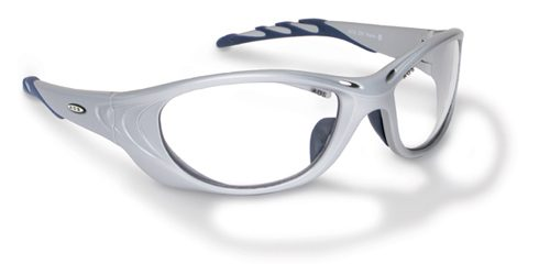 RG-F2™ X-Ray Radiation Leaded Safety Glasses