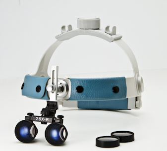Headband Dental Loupes
