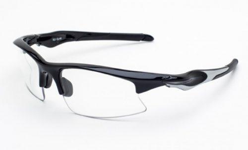 Prescription Safety Glasses: Model 456