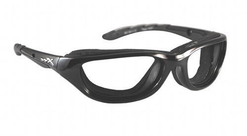 f4b97bb6afc Wiley-X® Airrage X-Ray Radiation Leaded Eyewear
