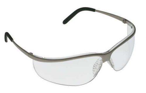 Safety Glasses: Metaliks Sport Anti-Fog Hard Coated with Eye Cord