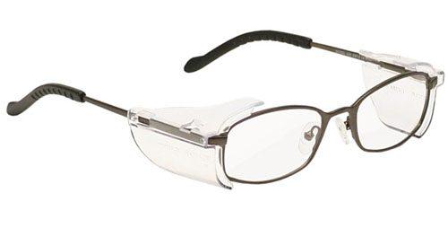 Model 400 Prescription Safety Glasse