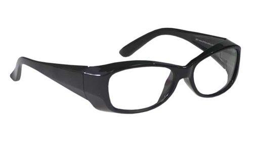 Model 375 Full Lens Magnification Safety Reading Glasses
