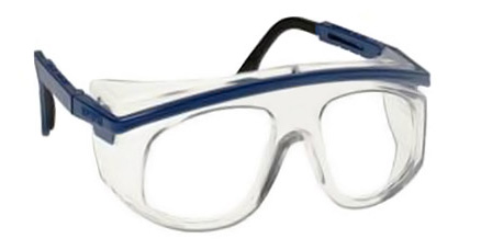 712db5dedeec Radiation Leaded Reading Glasses: Model 250 | Safety Glasses, X-Ray ...