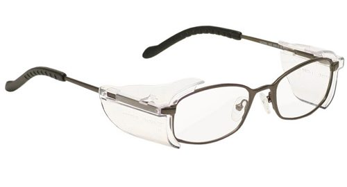 Full Lens Magnification Safety Reading Glasses
