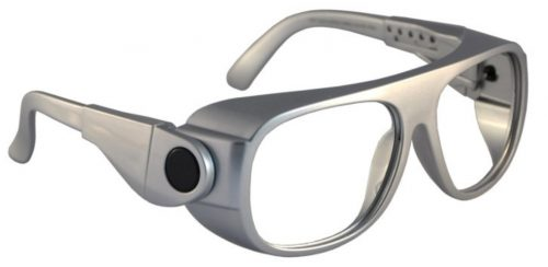 Axis Prescription X-Ray Radiation Leaded Eyewear