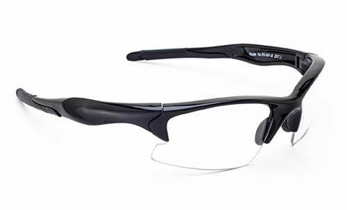 Prescription Safety Glasses Model 691