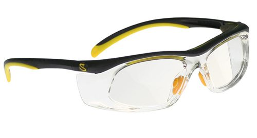 b9c87d0f1b69 Model 206 Prescription Safety Glasses | Safety Glasses, X-Ray ...