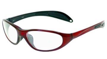 Prescription Safety Glasses model SRXP201