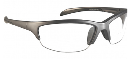 MSG Bifocal Safety Glasses