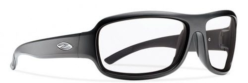 Smith Optics Elite Drop Prescription Safety Glasses