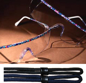 Cayman Safety Glasses with Free Cord