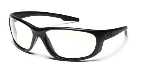Smith Optics Chamber Prescription Safety Glasses