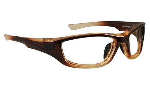RG-Curve™ X-Ray Radiation Leaded Eyewear
