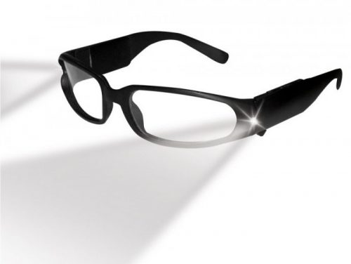 Light Specs SRx