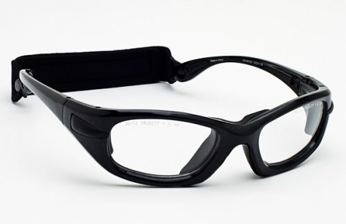 Bifocal Radiation Leaded Reading Glasses-Synapse