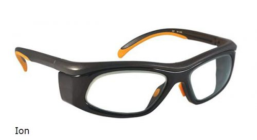 Alexandrite-Diode Prescription Laser Eyewear