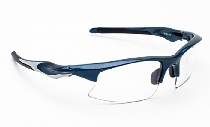 Prescription Safety Glasses Model 456 Safety Glasses X