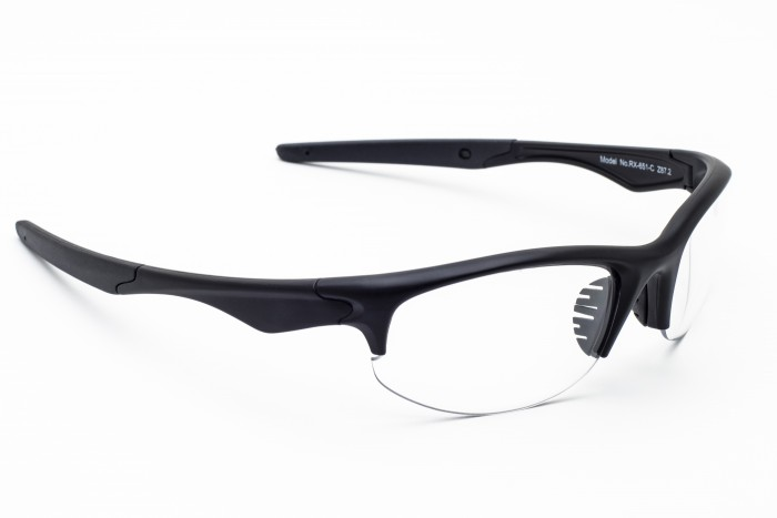 658f46977d Prescription Safety Glasses model 651