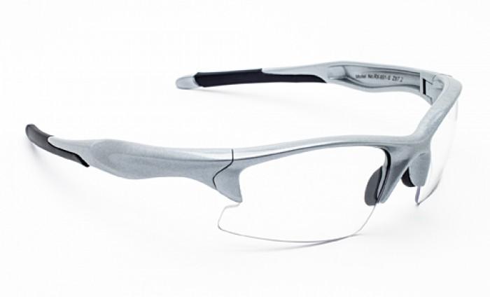 Prescription Safety Glasses Model 691
