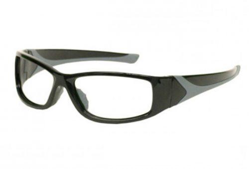 Prescription Safety Glasses: Model 808