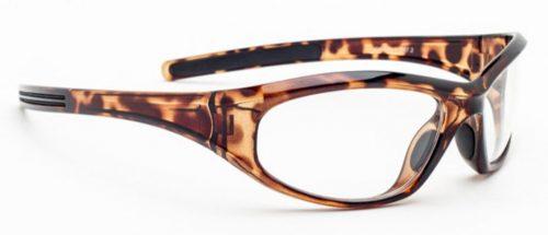 Model 506 X-Ray Radiation Leaded Eyewear