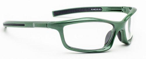 Model 8483 X-Ray Radiation Leaded Eyewear