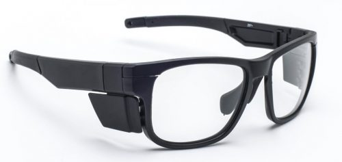 F-126 X-Ray Radiation Leaded Eyewear