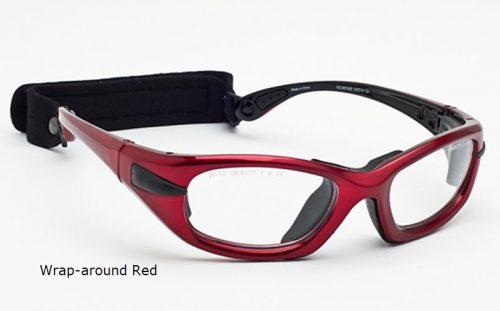 LaserRad™ Combined Holmium Laser/Radiation Protective Eyewear